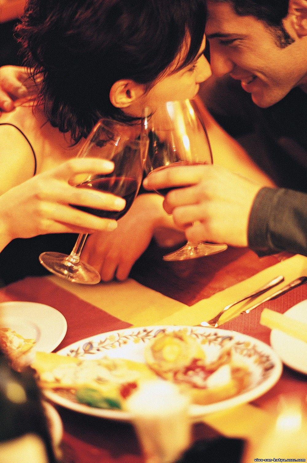 Секс в дорогом ресторане 3 фотография